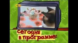 """Теле передача """"Животный смех"""" за 02.01.2012 09-00ч"""