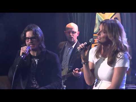 Píseň Je po všem - Ivana Chýlková a David Kraus - Show Jana Krause 17. 12. 2014 Updated
