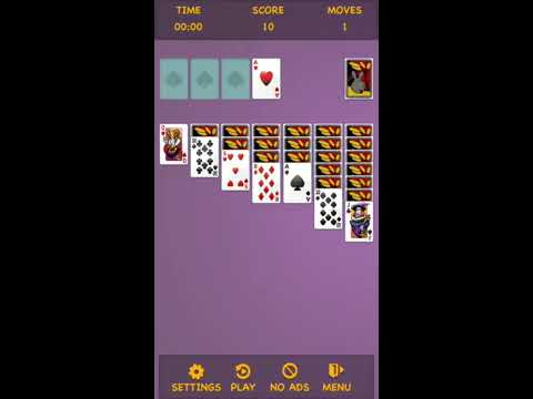 Simple Solitaire   Classic Solitaire game   Apps on Google Play