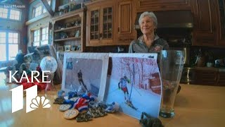Minnetonka Beach woman continues alpine skiing success at 79
