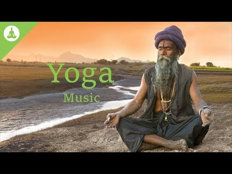 Yoga music, India Sound, Rhythm Music, Meditation