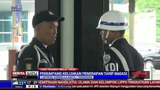 Penumpang Pesawat Keluhkan Penerapan Tarif Bagasi