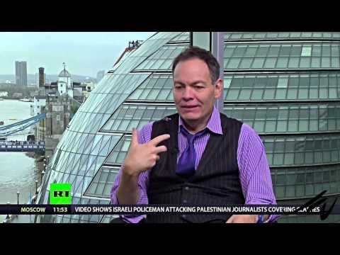 Fed raises possibility of negative interest rates -  Cashless Society USA -  YouTube