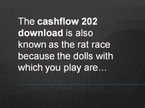 Cashflow Online - Cashflow 101