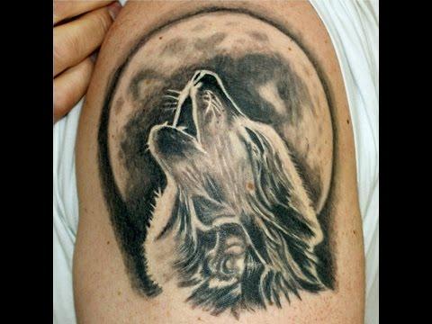 Tatuajes De Lobos Ideas Para Tu Tatuaje Youtube