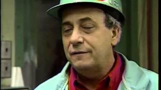 Bruce F. Breiner Sr. BOF Closing Bethlehem Steel November 1995