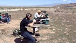 D.O.A. Tactical Portable Shooting Bench