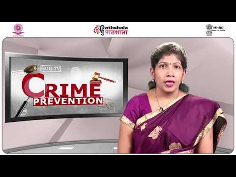 Deterrence Conventional Programmes for Crime Prevention Rural Vs Urban