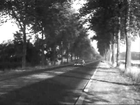 A bout de souffle - Jean-Luc Godard 1960
