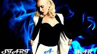 Gwen Stefani - Start A War (Audio)