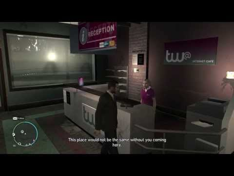 The Girl Niko Can't Date (GTA IV)