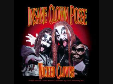 INSANE CLOWN POSSE - 50$ with lyrics