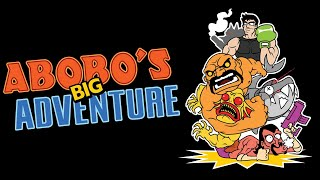 Stage 2 Theme (Rampage) - Abobo's Big Adventure