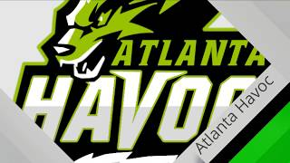 FLORIDA TARPONS VS ATLANTA HAVOC