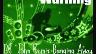 Dj John-Because Of You Remix By Kelly Clarkson and Reba McEntire