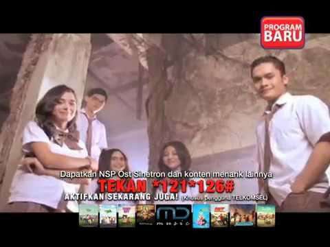Manusia Harimau - RBT Theme Song