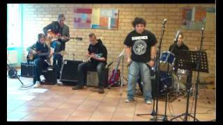 Musik Caffe - Ramones - I Wanna Be Sedated