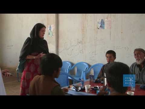 Iran: Protect Afghan Refugees and Migrants