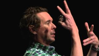 Ayahuasca -- visions of jungle medicine: Adam Oliver Brown at TEDxUOttawa