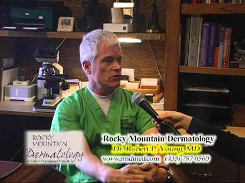 Dermatology young