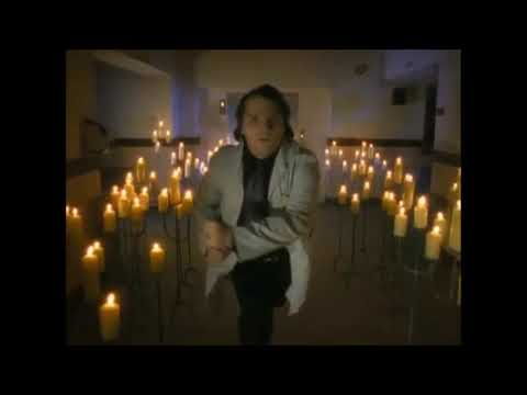 I ran the only way I knew how - Garth Merenghi's Darkplace