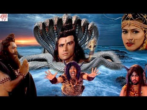 विष्णुपुराण गाथा- इन्दर देव की पुत्री ने क्यों राक्षस शुक्राचार्य से विवाह किया था # BR Chopra #
