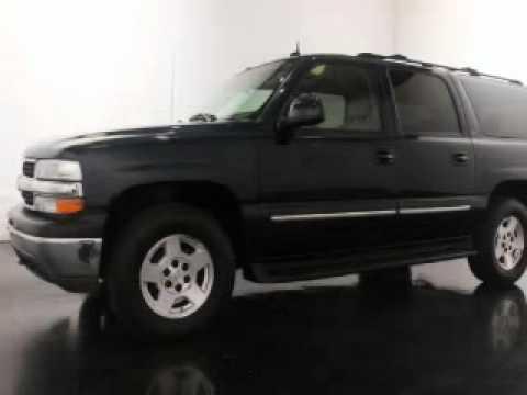 2004 Chevrolet Suburban - Grand Rapids MI