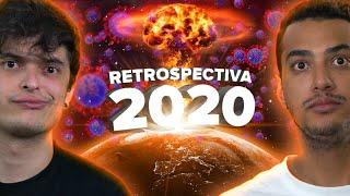 RETROSPECTIVA 2020 - O QUE ACONTECEU NO ANO??