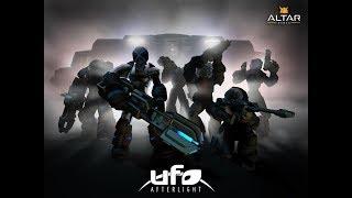"""Обзор игры: UFO """"Afterlight"""" (2007)"""
