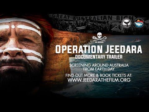 Operation Jeedera: Documentary Trailer