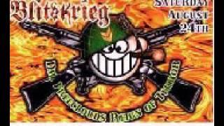 Ron D Core - Blitzkrieg (Reign Of Terror) Dr Freecloud's Mixing Lab