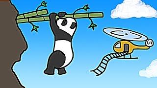 Должны ли Мы Позволить Пандам Исчезнуть?