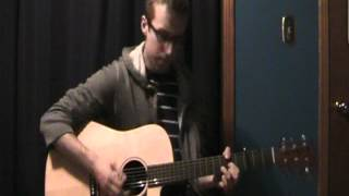 Michael Toner- Unpretty (TLC Cover)