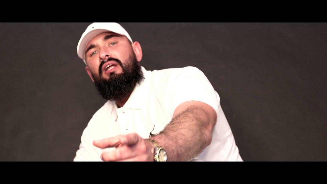 Deddy - Inny (Official Video) prod. maestro beats