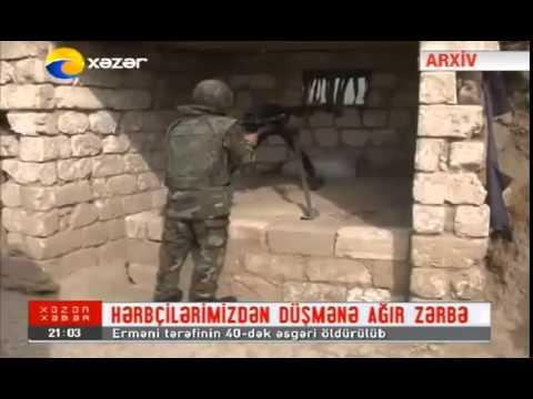 40 Армян убиты