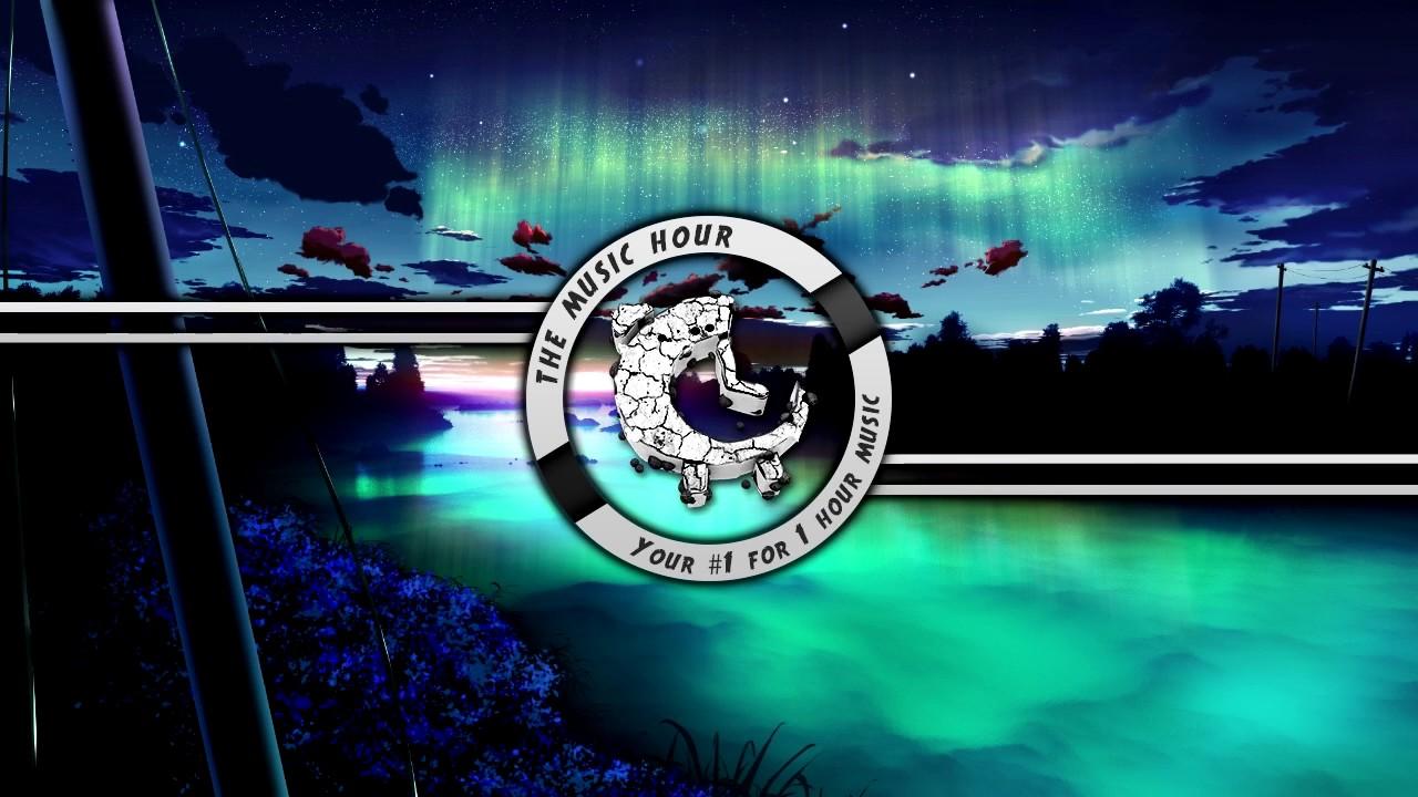Blazars Northern Lights