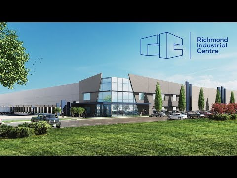 Richmond Industrial Centre - Build-To-Suit Opportunities For Lease
