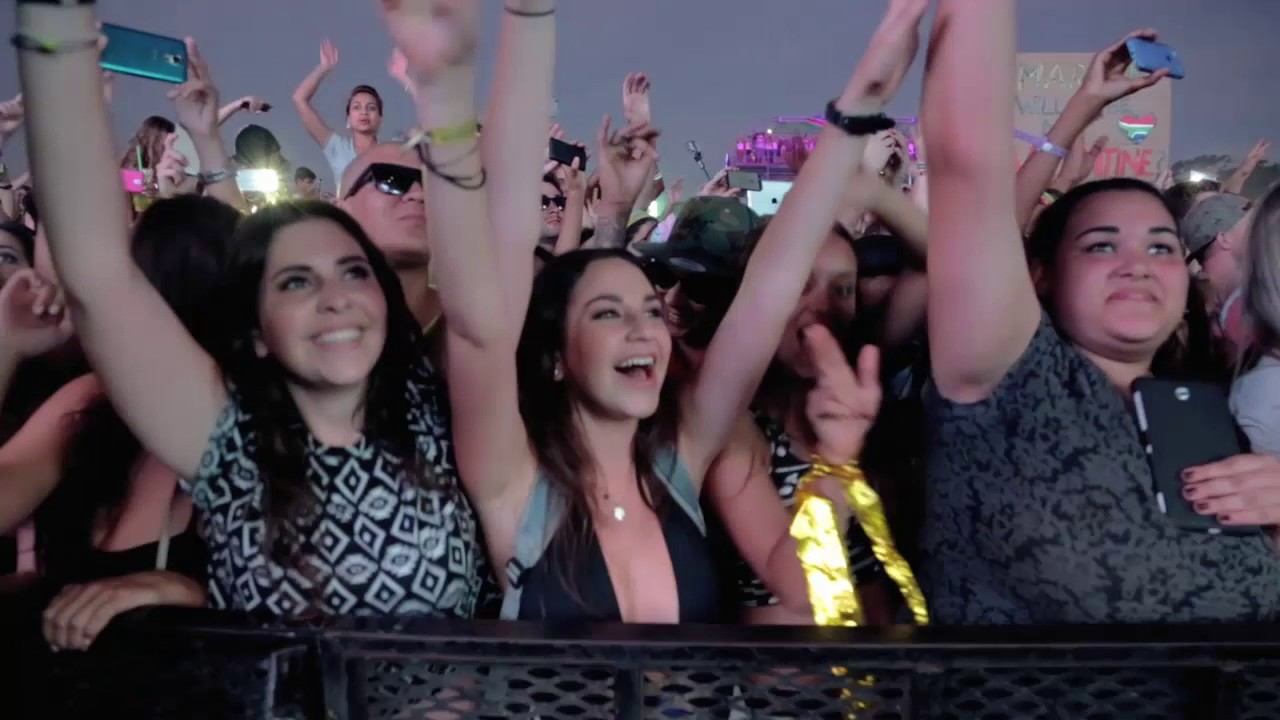 Ultra Miami Unofficial Aftermovie Youtube