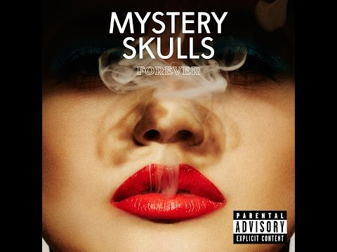 Travis Orbin - Mystery Skulls Cover/Interpretation