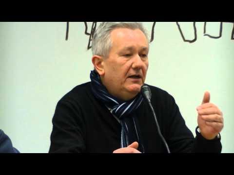 Congresso SEL: Pietro Occhiuto, Corrado Boccoli