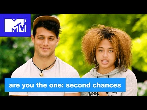 Perfect Match: Asaf and Kaylen | Are You The One: Second Chances | MTV