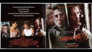 Harold Faltermeyer - Tango & Cash Soundtrack