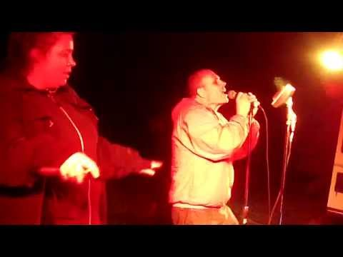 Video Killed The Radio Star (Buggles Cover) - Back Yard Karaoke