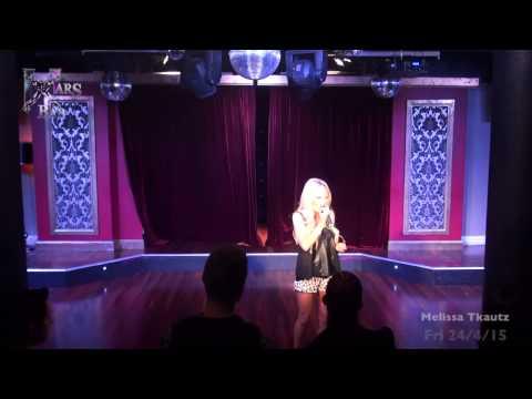 Melissa Tkautz LIVE 2015