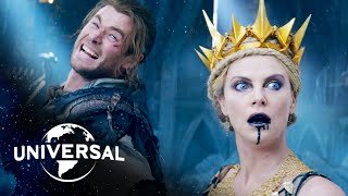 The Huntsman: Winter's War | Final Battle