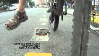 CICLOVIAS en el gran Santiago