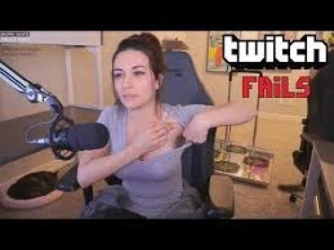 Twitch fails girl prooo ultimate _ı_