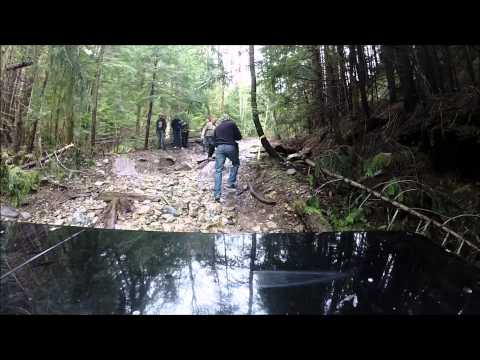 JapJeep: Eagle Mountain - The Trail To Cypress Lake