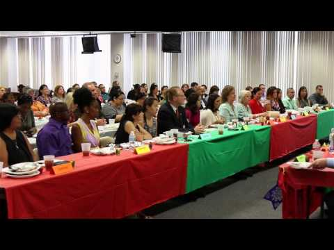 CPA Cares: Mexican American Comptroller Employee Association Scholarship Luncheon
