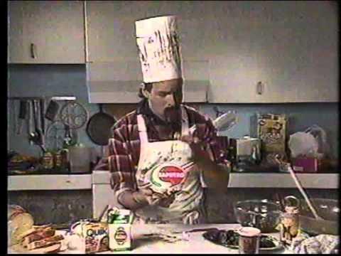 RBO - Saison 2 - Chef Groleau Saputro - YouTube